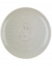 Julfest тарелка 1942 год - Аллах