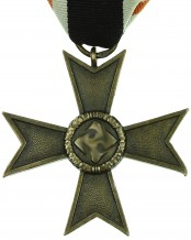 War Merit Cross 2nd Class without swords - 2nd Class 1939 - 36