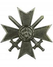 Крест «За военные заслуги» 1-го класса с мечами - 4