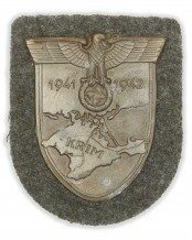 Krim Campaign Shield 1941-1942
