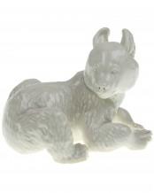 Liegender Bär (Allach Nr. 8) - T. Kärner