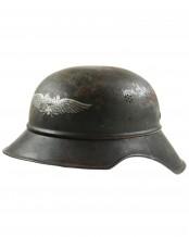 """Стальной шлем Luftschutz М38 """"Гладиатор"""" RL2-40/14"""