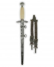 Luftwaffe Dagger [1937] with Hangers