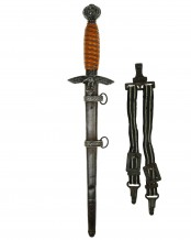 Luftwaffe Dagger [1937] by Ernst Pack & Söhne (Siegfried), Solingen