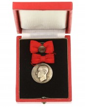 Medal Heinrich Greif Prize - 1st class