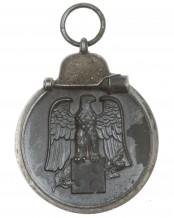 Медаль за зимнюю компанию на Востоке, Германия