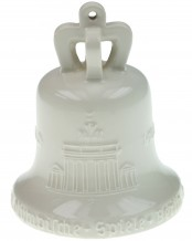 Olympic Games Bell 1936 - KPM Porcelain