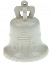 Декоративный фарфоровый олимпийский колокол обр. 1936 г. - KPM фарфор