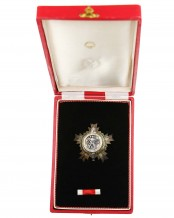 Yugoslavian Order of the People's Army