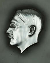 Plaque of the Fuhrer (Adolf Hitler)