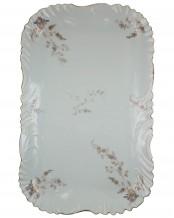 Große Rosenthal Porzellan Platte - LOUIS XIV 276-81