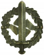Спортивный Знак СА в бронзе (2 тип) - W. Redo