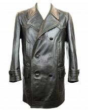Wehrmacht Greatcoat