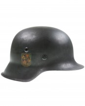 German Sauerland M42 Single Decal Helmet